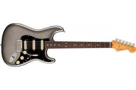 Fender American Professional II Stratocaster HSS RW - Mercury