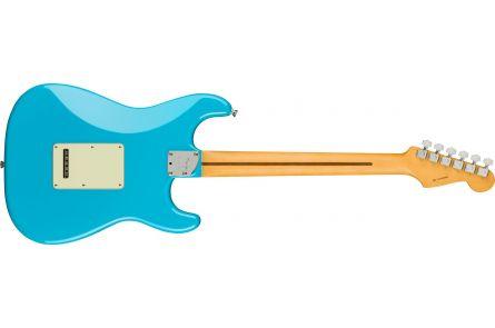 Fender American Professional II Stratocaster Left-Hand RW - Miami Blue