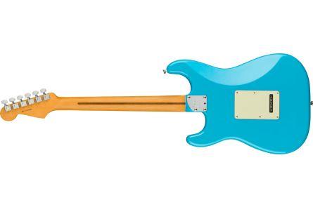 Fender American Professional II Stratocaster MN - Miami Blue