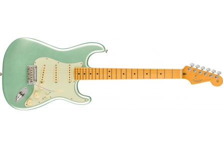 Fender American Professional II Stratocaster MN - Mystic Surf Green