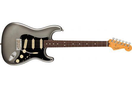 Fender American Professional II Stratocaster RW - Mercury
