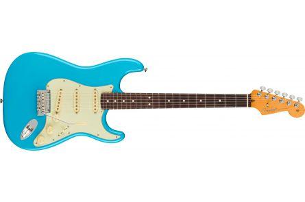 Fender American Professional II Stratocaster RW - Miami Blue