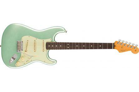 Fender American Professional II Stratocaster RW - Mystic Surf Green