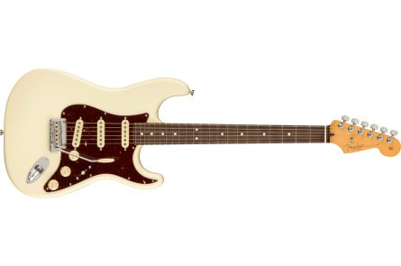 Fender American Professional II Stratocaster RW - Olympic White