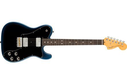 Fender American Professional II Telecaster Deluxe RW - Dark Night