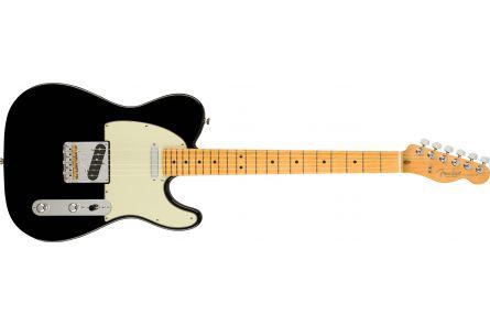 Fender American Professional II Telecaster MN - Black