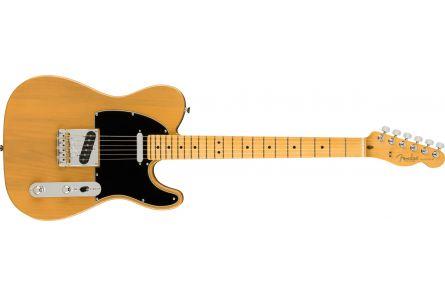 Fender American Professional II Telecaster MN - Butterscotch Blonde