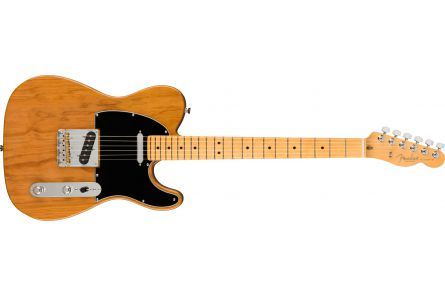 Fender American Professional II Telecaster MN - Roasted Pine
