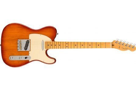 Fender American Professional II Telecaster MN - Sienna Sunburst