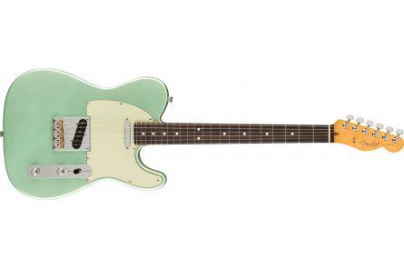 Fender American Professional II Telecaster RW - Mystic Surf Green
