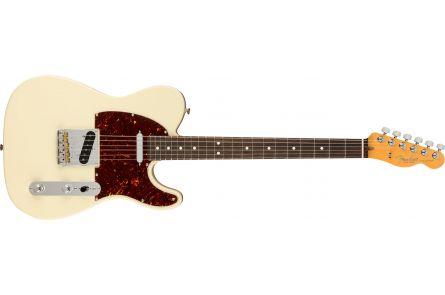 Fender American Professional II Telecaster RW - Olympic White