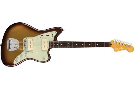 Fender American Ultra Jazzmaster RW - Mocha Burst