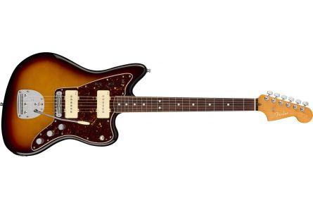 Fender American Ultra Jazzmaster RW - Ultraburst