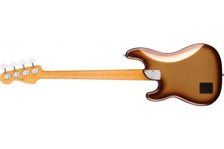 Fender American Ultra Precision Bass RW - Mocha Burst