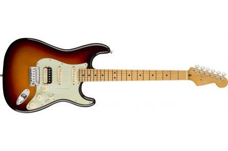 Fender American Ultra Stratocaster HSS MN - Ultraburst