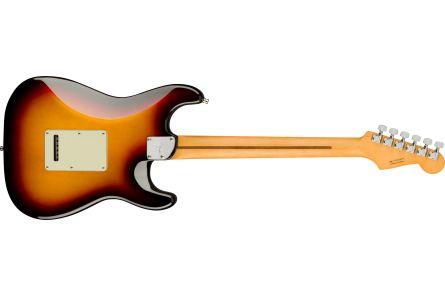 Fender American Ultra Stratocaster Left-Hand MN Ultraburst