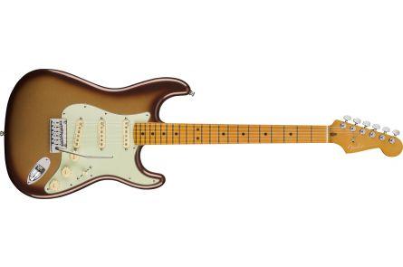 Fender American Ultra Stratocaster MN - Mocha Burst