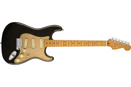 Fender American Ultra Stratocaster MN - Texas Tea
