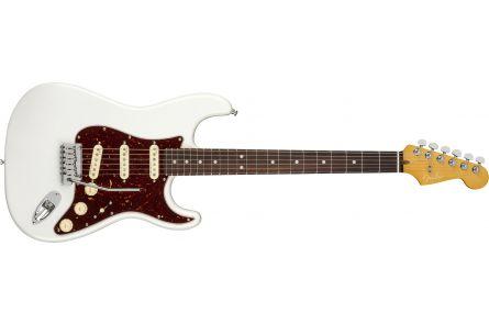 Fender American Ultra Stratocaster RW - Arctic Pearl