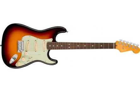 Fender American Ultra Stratocaster RW - Ultraburst