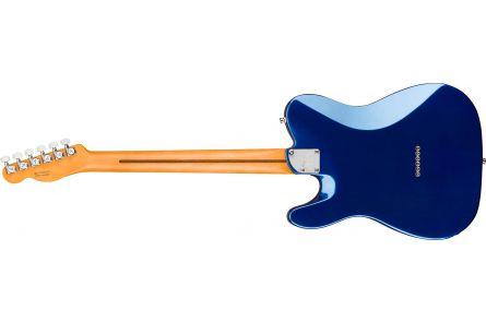 Fender American Ultra Telecaster MN - Cobra Blue
