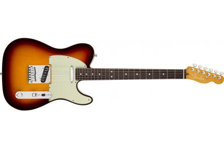 Fender American Ultra Telecaster RW - Ultraburst