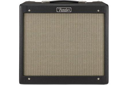 Fender Blues Junior IV - Black