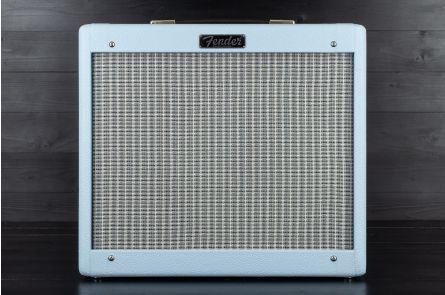 Fender Blues Junior IV Sonic Crex Limited Edition