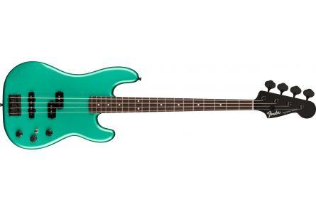 Fender Boxer Series PJ Bass RW - Sherwood Green Metallic