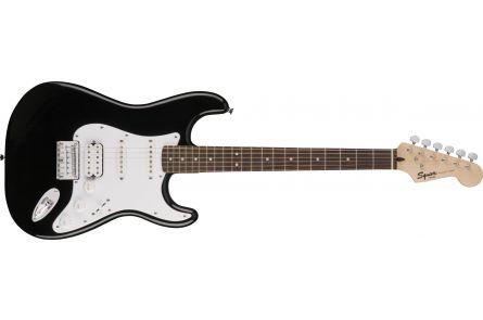 Fender Bullet Stratocaster HT HSS LRL Black