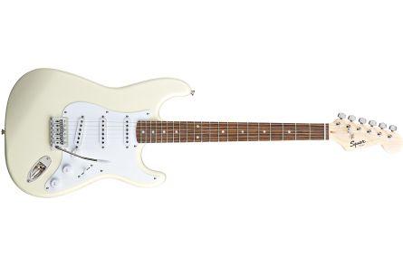 Fender Bullet Stratocaster LRL Arctic White