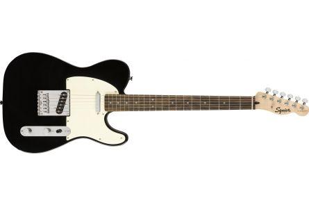 Fender Bullet Telecaster LRL Black