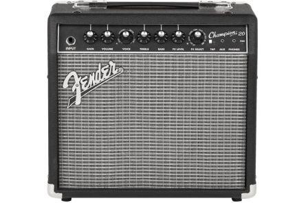 Fender Champion 20 DS