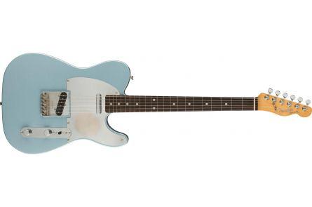 Fender Chrissie Hynde Telecaster MN Ice Blue Metallic