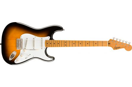 Fender Squier Classic Vibe '50s Stratocaster MN - 2-Color Sunburst