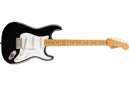 Fender Squier Classic Vibe '50s Stratocaster MN - Black