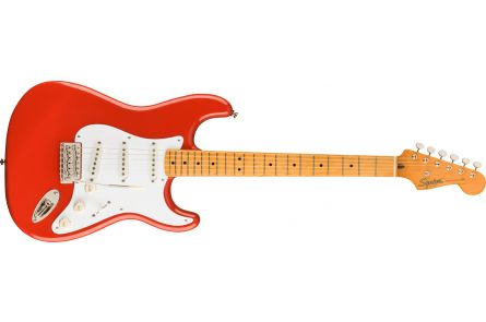 Fender Squier Classic Vibe '50s Stratocaster MN - Fiesta Red