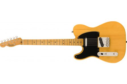 Fender Squier Classic Vibe '50s Telecaster Left-Handed MN - Butterscotch Blonde