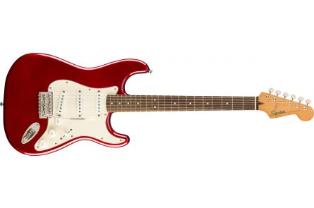Fender Squier Classic Vibe '60s Stratocaster LRL - Candy Apple Red