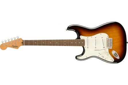 Fender Squier Classic Vibe '60s Stratocaster Left-Handed LRL - 3-Color Sunburst