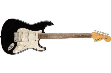 Fender Squier Classic Vibe '70s Stratocaster LRL - Black