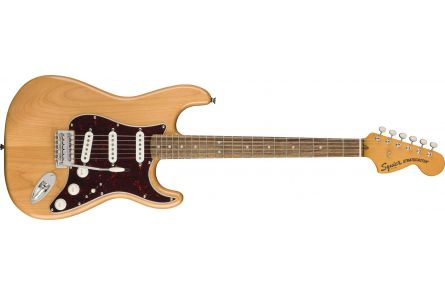 Fender Squier Classic Vibe '70s Stratocaster LRL - Natural