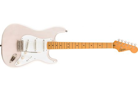 Fender Squier Classic Vibe '50s Stratocaster MN White Blonde