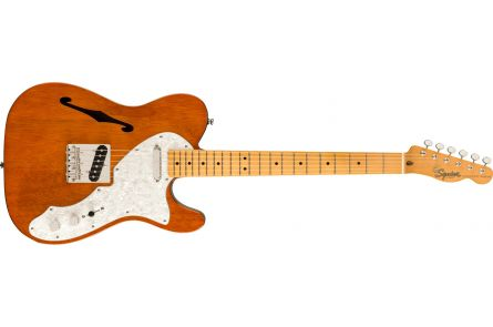 Fender Squier Classic Vibe '60s Telecaster Thinline MN - Natural