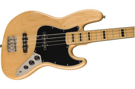 Fender Squier Classic Vibe '70s Jazz Bass MN - Natural