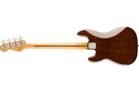 Fender Squier Classic Vibe '70s Precision Bass MN - Walnut
