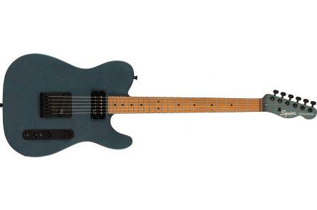 Fender Contemporary Telecaster RH MN Gunmetal Metallic