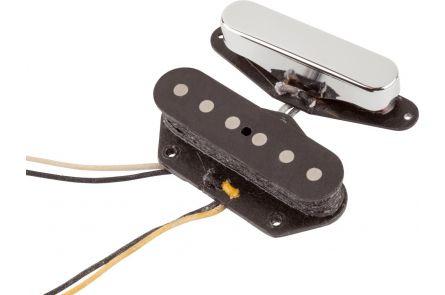 Fender Custom Shop '51 Nocaster Tele Pickups - (2)
