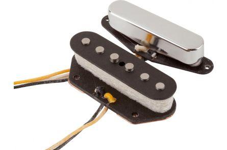 Fender Custom Shop Texas Special Tele Pickups - (2)