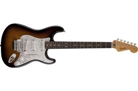 Fender Dave Murray Stratocaster MN - 2-Color Sunburst